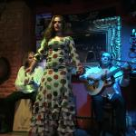 Flamenco at La Ventura