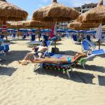 Spiaggia Lido Riccio