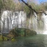 wodospady Kursunlu