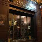 Blonde et Brune Restaurant