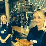A true reflection of Cox's good food,friendly staff and great value.