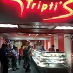 Tripti's