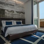 Panoramic Suite & Pool