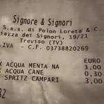 Zdjęcie Signore & Signori