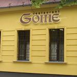 Photo of Gome