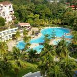 Foto de Klana Resort Seremban
