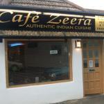 Cafe Zeera