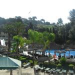 Foto de Rosamar Garden Resort