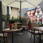 Cafe Bistro, Alte Backerei