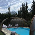 Foto de Hotel Chalet Alpage