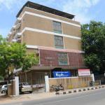 Lloyds Guest House, Lloyds Road, Royapettah, Chennai.