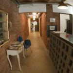Photo of Factory Gardens Hostel