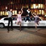 Limo Party Tour Warsaw