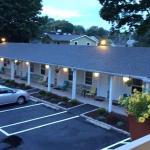 Photo de Roosevelt Inn