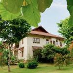 Foto de Teak Garden Spa Resort