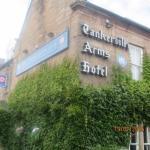 Foto de Tankerville Arms Hotel Wooler