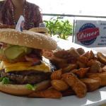 Buffalo Bill Burger