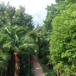 Foto de Du Lac et Du Parc Grand Resort