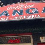 Tanga Coca-Cola Club