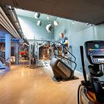Fitnesscenter Hotel Königshof Garmisch