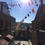 Foto de Hostal Casa Valparaiso