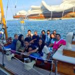 Sail Magic Carpet - Private Charters