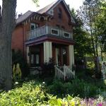 Turtle Island B&B, Gananoque