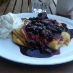 Foto de Cherries Breakfast Bistro