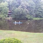 Photo de Mill House Lodge