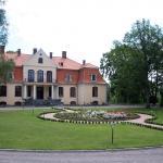 Liepupes Manor
