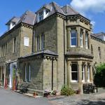 Eastfield Lodge Guesthouse Foto