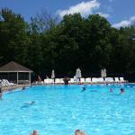 Foto de The Resort at Glade Springs