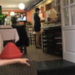 Billede af Restaurant Pizzeria Tio Cristobal