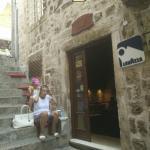 Photo of Cafe Wine Bar TINEL
