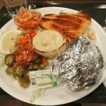 Bild från Restaurang Latino Cajun
