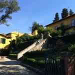 Foto de Villa Di Campolungo Agriturismo