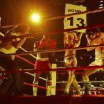 ROCKY - Das Musical - hier: Round 13