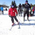 Ski Time
