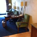 Hampton Inn & Suites Little Rock - Downtown Foto