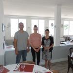 Photo de Hôtel Restaurant de la Plage