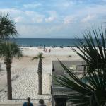 Foto de Days Inn Pensacola Beachfront