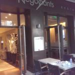 Hotel Les Negociants Foto