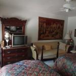 Photo de Johnson's Guest House