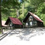 Chalet cabins