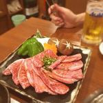 Tonya Chokusho Yakiniku (Grilled meat) Sanga Toshimaen