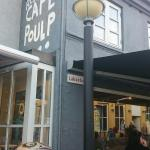 Photo of Restaurant Poul Pava