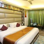 Deluxe Room With 10 Inches Matress / High Quality Lenin/ 32 Inches With Airtel Dth / Tea & Coffe