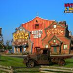 Hatfield & McCoy Dinner Show