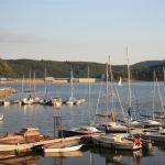 Yacht Club Vranov Lake