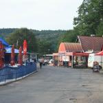 Dam Lane Vranov (restaurant, Disco, Bistro, Boat trips)